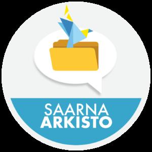 Saarna-arkisto